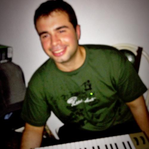 Paulo Nideck's avatar