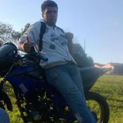 Derlis Rojas's avatar