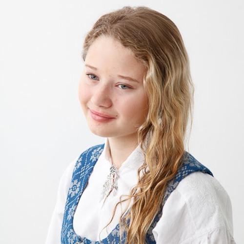 Julie Vaag's avatar