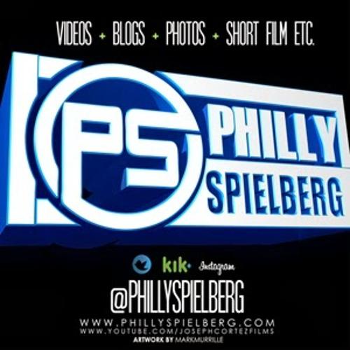 Philly Spielberg's avatar