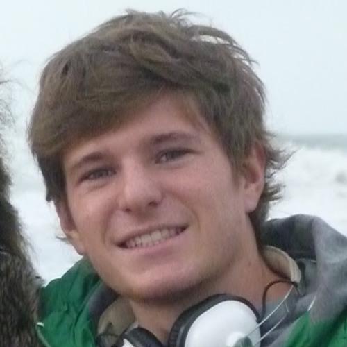 Hugo Borrin 1's avatar