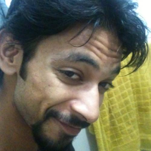 Haris Chaudhary's avatar