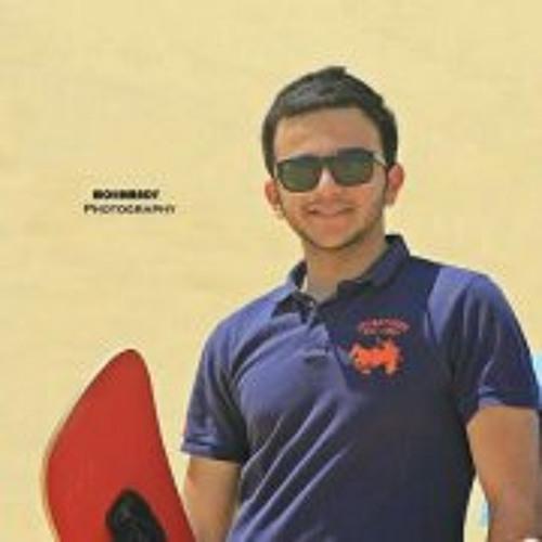 Mohammed Hajjaj 1's avatar