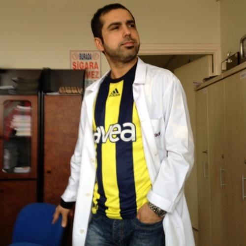 Mahmut's avatar