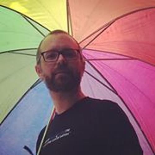 Arlo Bryan Guthrie's avatar