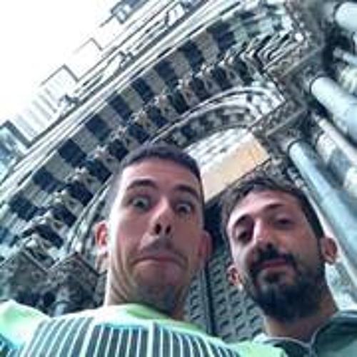 Riccardo Sannia's avatar
