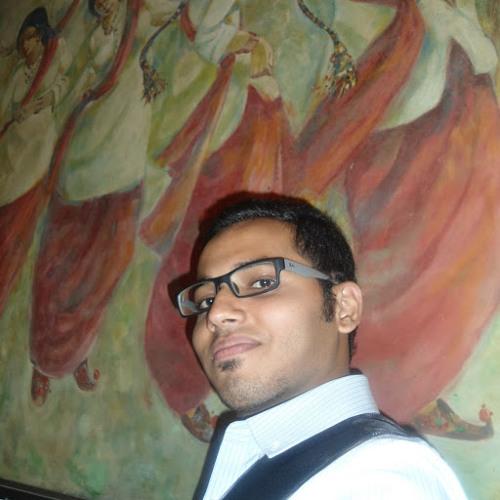 Sid Mirza's avatar