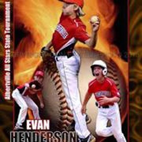 Evan Henderson 5's avatar