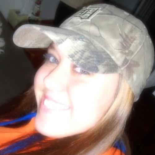 Samantha Robertson 5's avatar