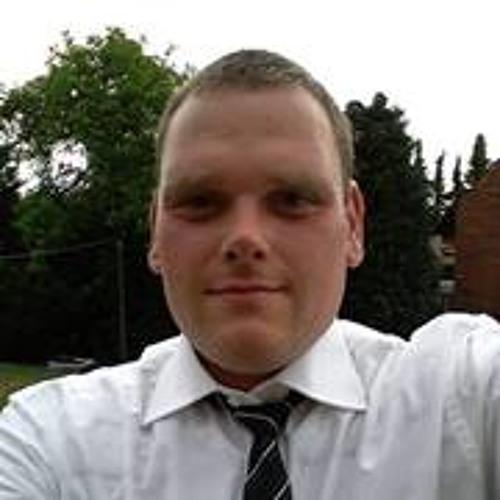 Dennis Gri's avatar