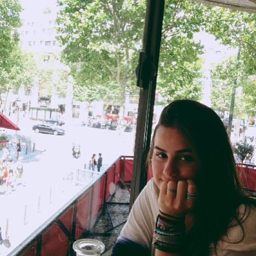 Isabela Matte's avatar