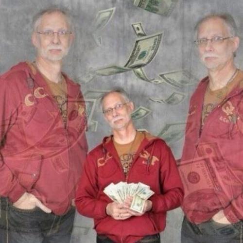Grandpa G$'s avatar