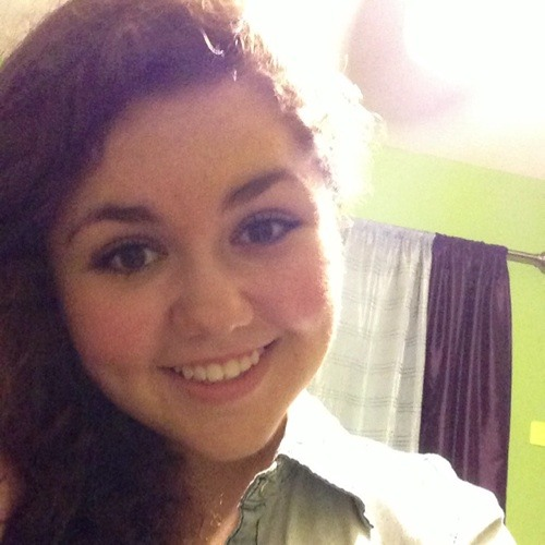 Casandra Reyes's avatar