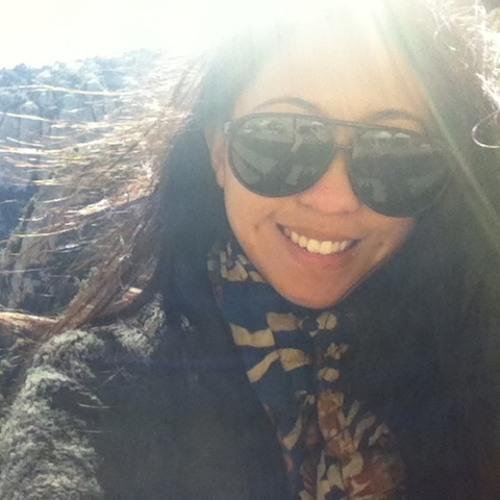 Meleana Morioka's avatar