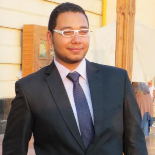 Amr E.Hammad's avatar