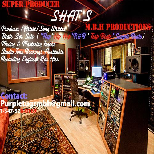 SUPER PRODUCER SHATS's avatar