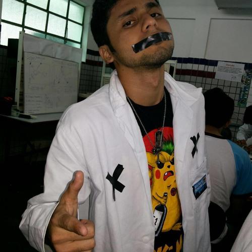 Junior Silva De Oliveira's avatar