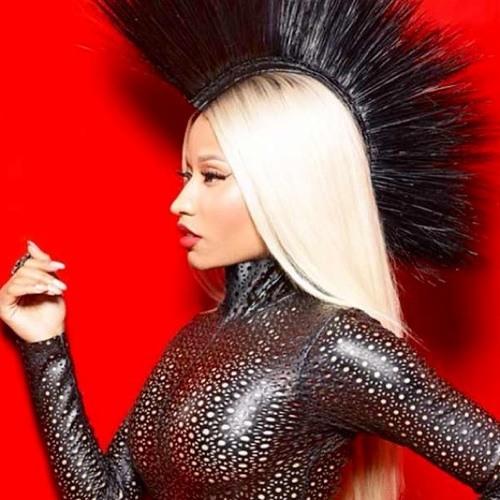 The Offical Nicki Minaj's avatar