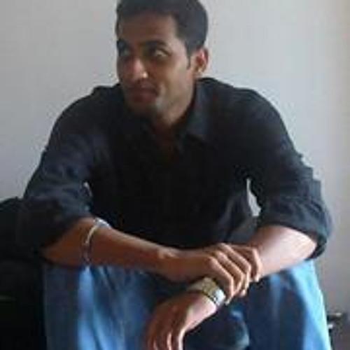 Raunak Narayanan's avatar