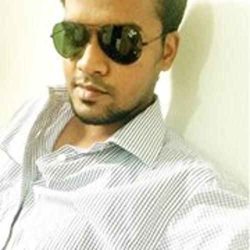 Deepu Rajendran J's avatar