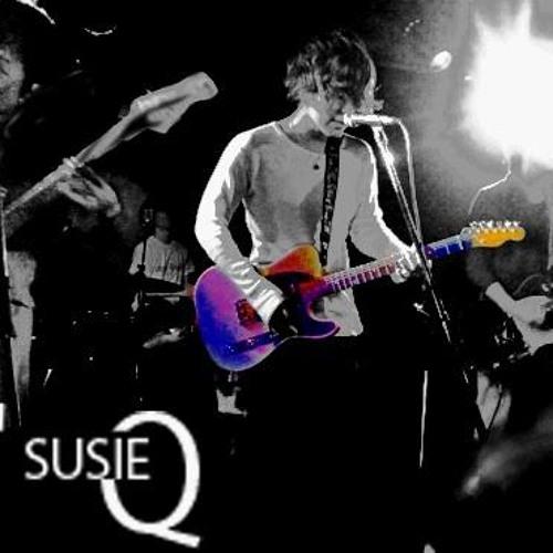 Susie Q 京都's avatar