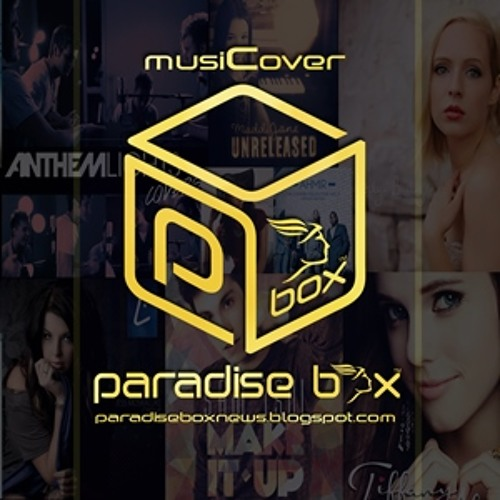 ParadiseBox MusiCover's avatar