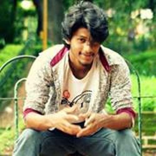 Saif A Khan's avatar