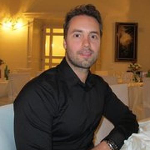 Arnstein Johansen's avatar