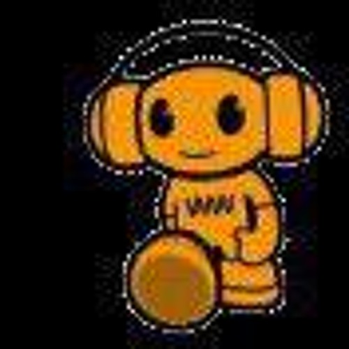 Josh Docherty 2's avatar