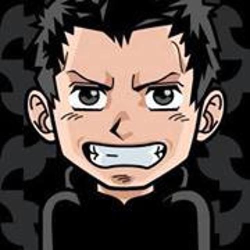 Felipe Marques Rück's avatar