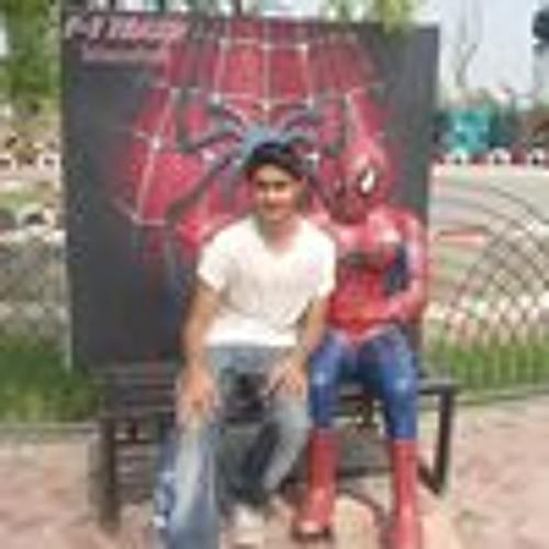 Hamza Azmat's avatar