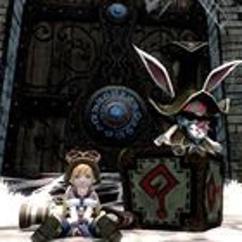 Onosaka Miyako's avatar