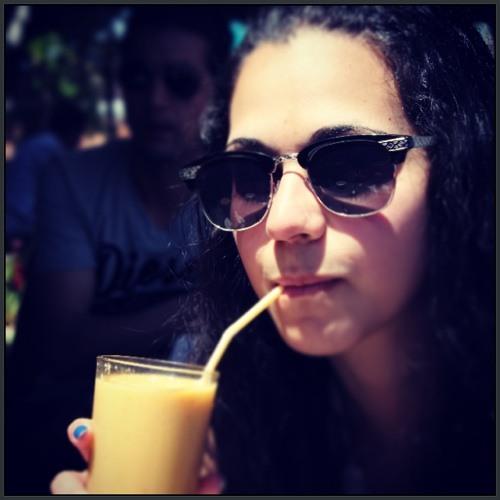 Anabel_Gonzalez's avatar