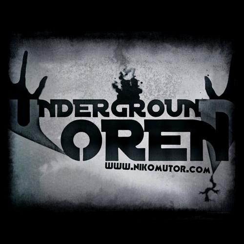 UNDERGROUND OREN clan's avatar