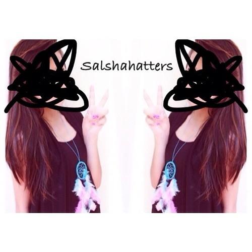 salshahatters's avatar