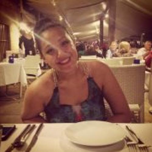 Paula Czarina Tua's avatar