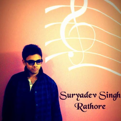 Suryadev Singh Rathore's avatar