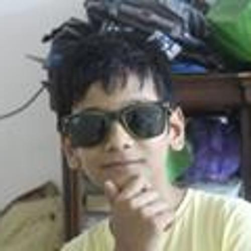 Wasek Ahmed's avatar