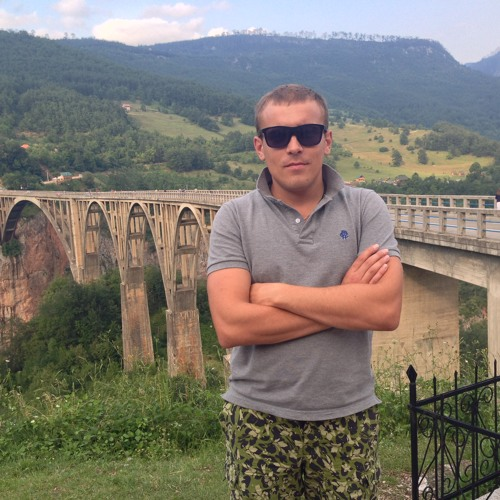 pasha ivanov's avatar