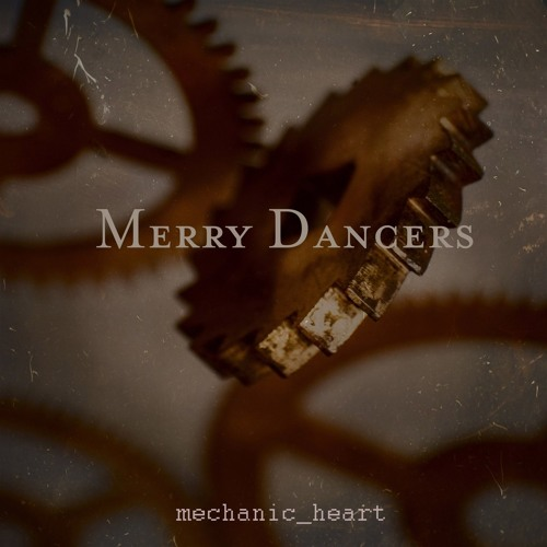 MERRY DANCERS's avatar