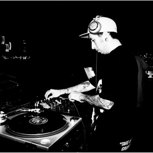 DJ KillWill's avatar
