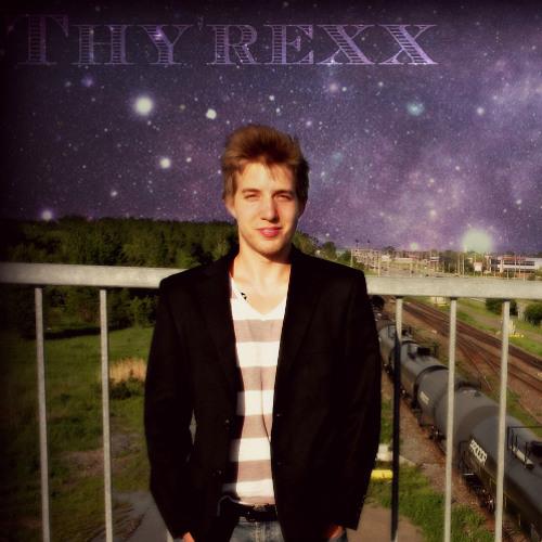 Thyrexx's avatar