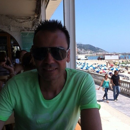 Xavier Salvatella's avatar
