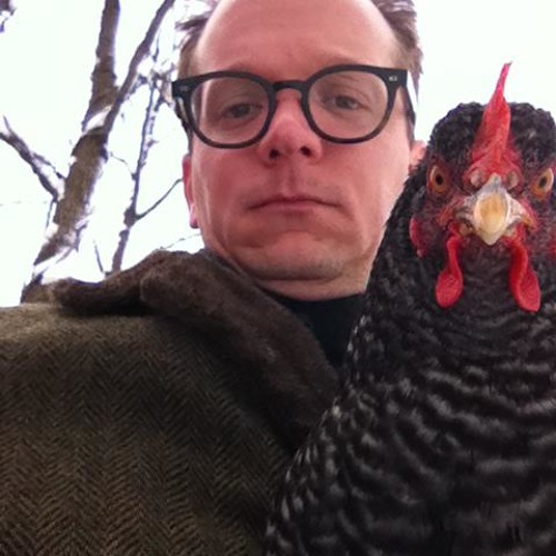 Too Many Chickens! S2E27 - Snow And Flat Rooves