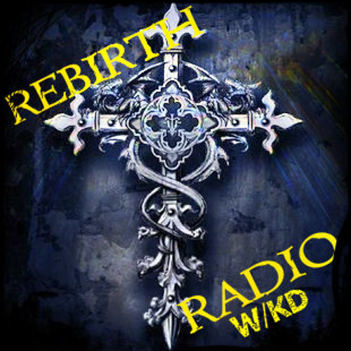 Rebirth Radio's avatar