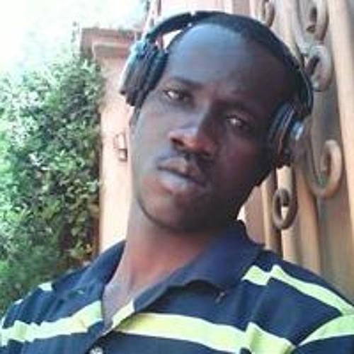 Djibodj Kante's avatar