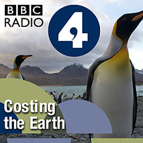 Costing The Earth's avatar