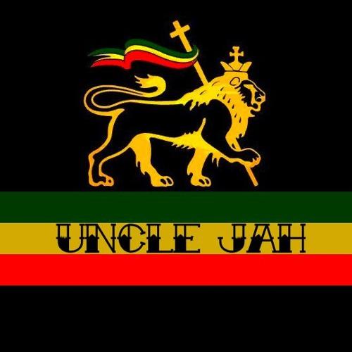 Uncle Jah's avatar