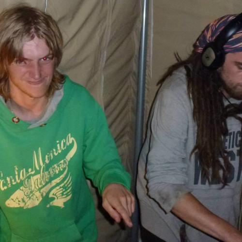 Swing Ragga JungleTek Subnormal Sound & Slackstack Soundclash Promo