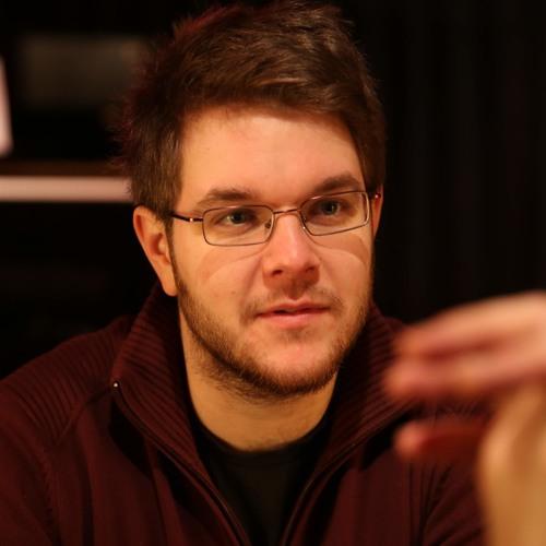 Paul Gallister's avatar
